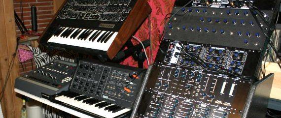 DJ Dab Hammarica Electronic Dance Music PR