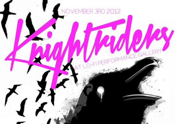 Knightriders