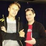Armin and Wilf