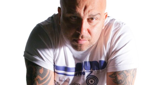 Hammarica.com Daily DJ Interview: House Music Legend Angel Moraes.