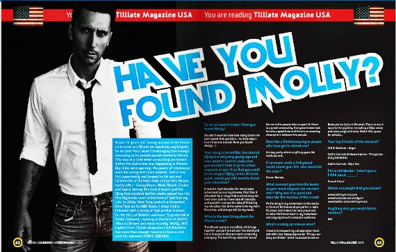 CEDRIC GERVAIS INTERVIEW: THE MIAMI SCENE IS INCREDIBLE