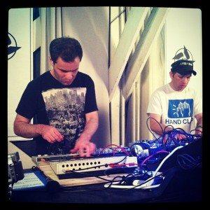 DJ Bookings Agency