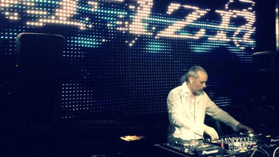 EDM dance music blog