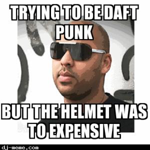 Sidney Samson meme