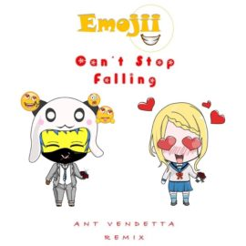 ANT VENDETTA REMIXES EMOJII – LISTEN NOW ON SPOTIFY!
