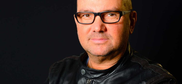 Yves Deruyter lifetime achievement award