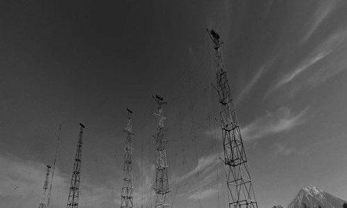 BT Gate X-138 – Ylikovo Broadcast NEW Dub Techno Track