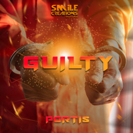 Guilty by Portis is the Kickstart of this Young Music Producer