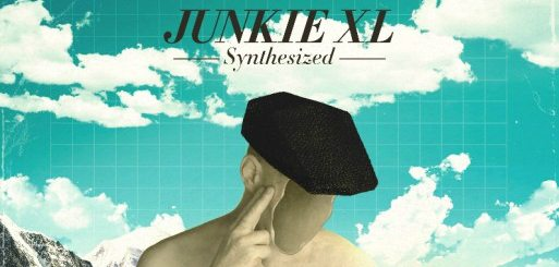 Junkie XL Takes Breath From Scoring With New Album 'Synthesized'