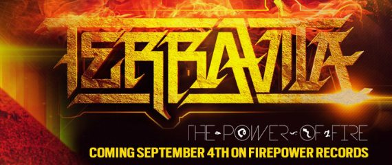 Terravita Unleashes Sik EP On Firepower Records