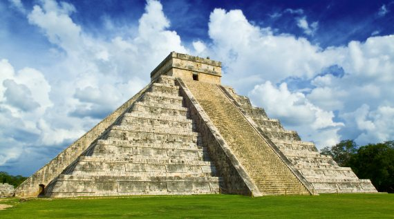 BREAKING NEWS: MAYANS CANCELLED DOOMSDAY RAVE!
