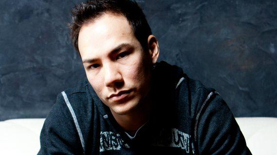 Hammarica.com Daily DJ Interview: REVOLVR