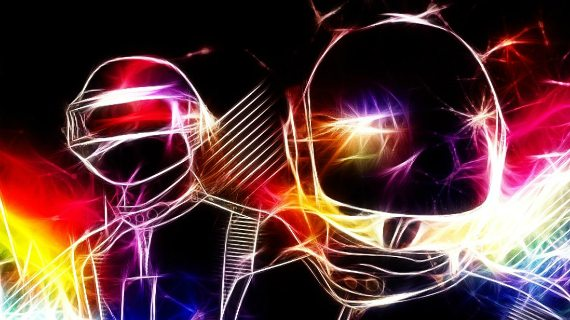 DAFT PUNK ADMITS TO HIRING JOEL ZIMMERMAN AS STAND-IN
