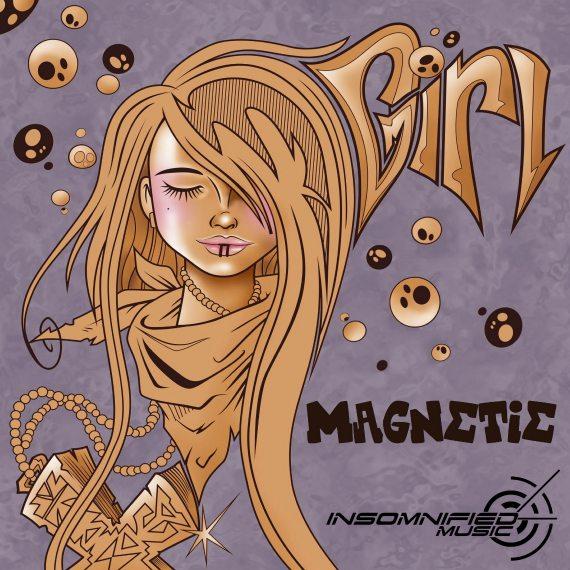 MAGNETIE BRINGS GIRL POWER TO THE EDM SCENE