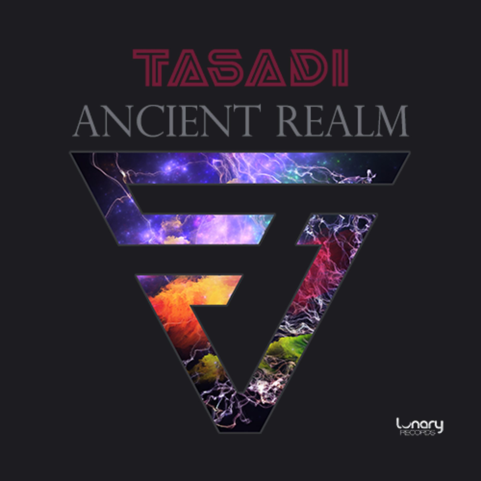 TASADI'S 'THE ANCIENT REALM' RELEASED ON BEATPORT TO STUNNING REVIEWS