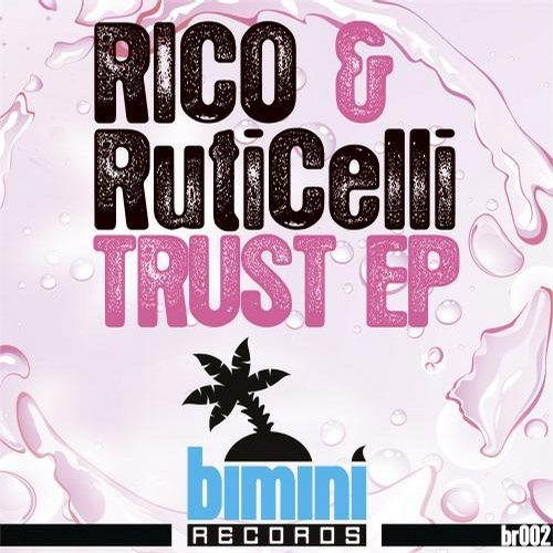 Hammarica.com Premiere: RICO & RUTICELLI – TRUST EP