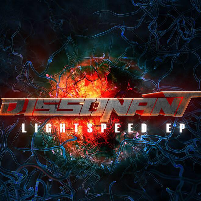 THE LIGHTSPEED EP ACCELERATES IN ACTION