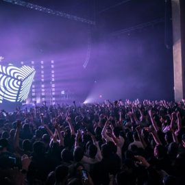 DEADMAU5 DOES MORE OF LOTS OF SHOWS – READ MORE!