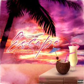 Sheena Osman releases Escape. Stream it on all platforms!